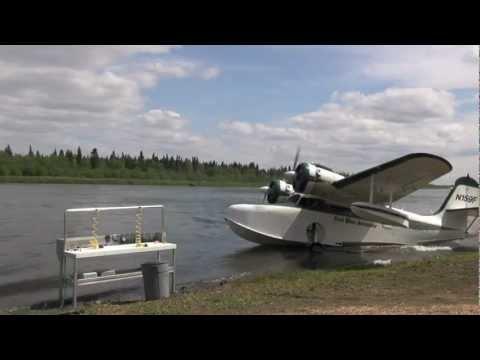 Alaska King Salmon Adventures - Our Camp