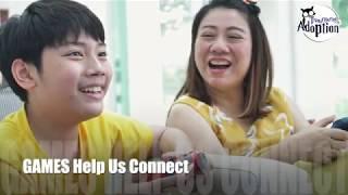 Media Reviews & Bonding Guides for Foster & Adoptive Families