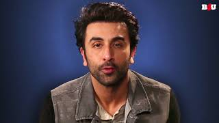 Ranbir Kapoor on International Day Against Drug Abuse and Illicit Trafficking