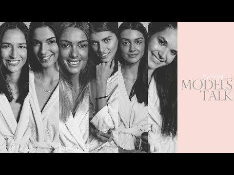 Wannabe Interview |  Models Talk