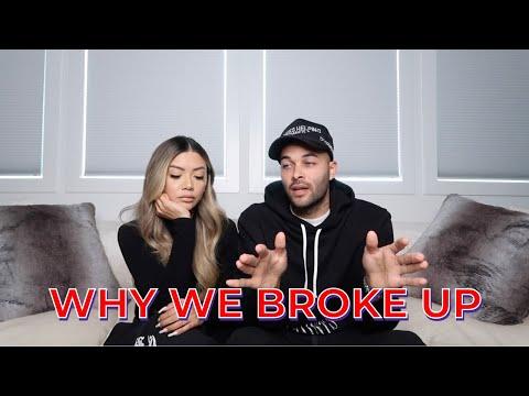 WHY WE BROKE