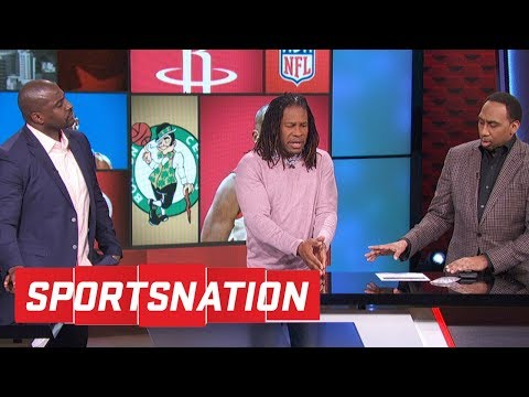 Stephen A., Marcellus and LZ debate Kawhi Leonard's potential return to Spurs | SportsNation | ESPN