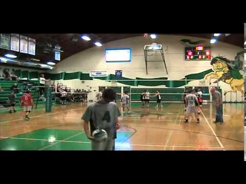 Calabasas High School VS. Thousand Oaks Part 1