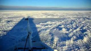 "Winter at the Bottom of the World (Timelapse) - AMLR 2013 - ""We"