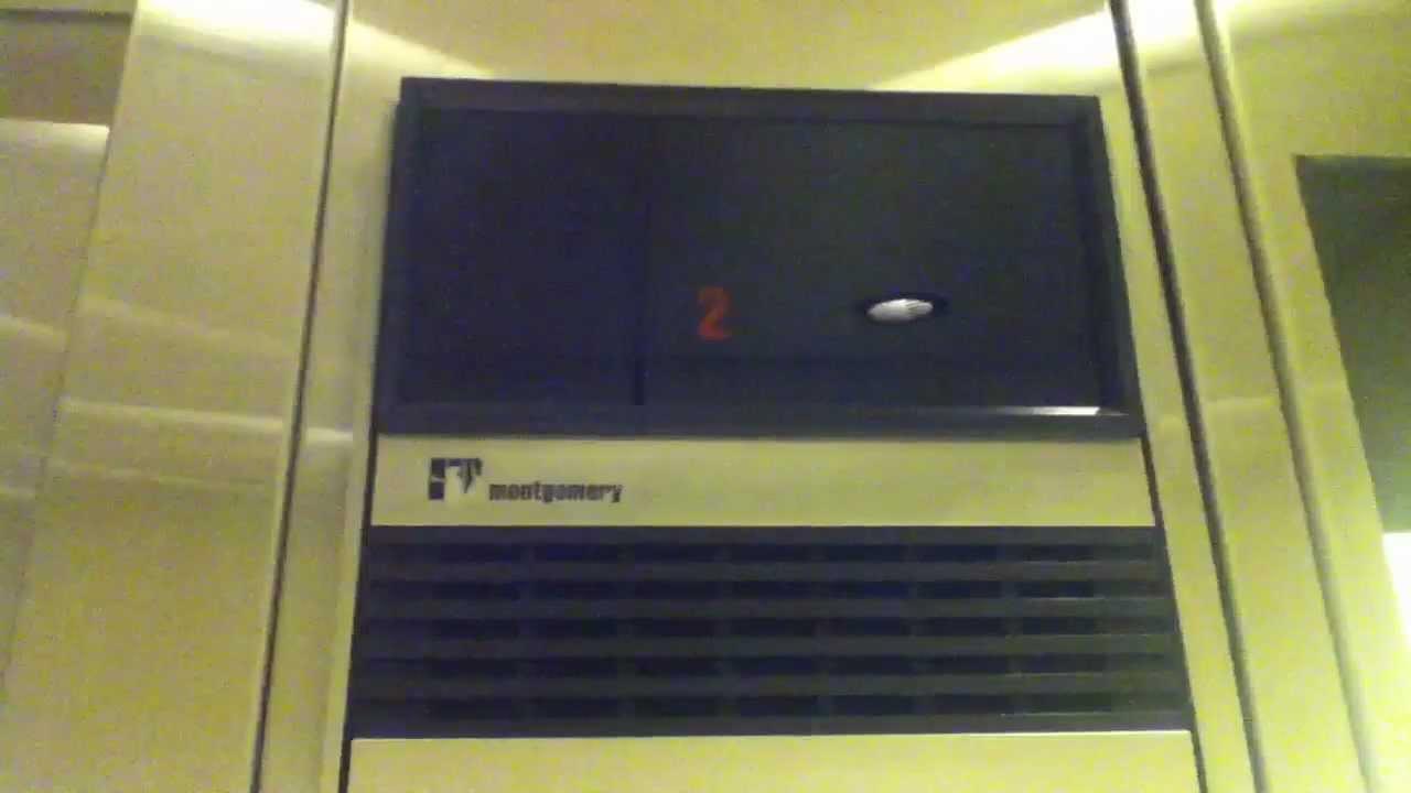 Montgomery Vector Hydraulic Elevator @ Bloomingdale\'s Palm Beach ...