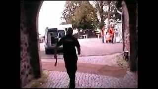 Die Toten Ärzte auf der Burg Gleiberg in Wettenberg am 24.08.2012