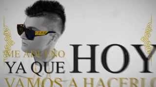 Hagamos El Amor REMIX  - Los Del Pentagono Ft Andy Rivera - Oficial Video Lyric