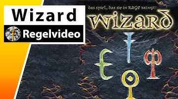 Wizard - Regeln & Beispielrunde