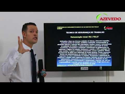 Aula Demonstrativa - Fundamentos de Enfermagem EBSERH - Prof Edis Rodrigues de YouTube · Duração:  21 minutos 16 segundos