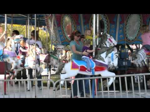 WKDZ's Ham Fest Video 2011
