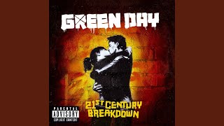 Green Day – The Static Age