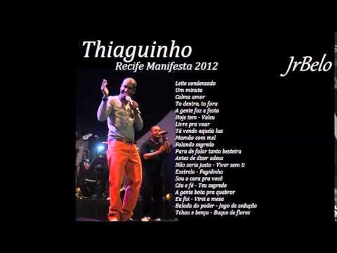INTEIRO BAIXAR 2012 CD THIAGUINHO DO