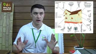 видео Выбираем сайдинг для обшивки дома