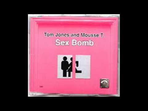 Tom jones sexo bomba video