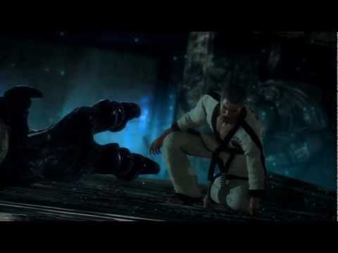 Tekken 6 - Baek Doo San ending - HD 720p