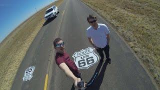 best friend s route 66 road trip 2014