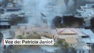 CNN CONMEMORA 20 ANIVERSARIO de
