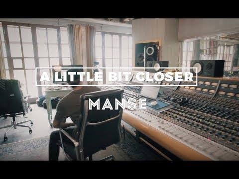 """The Story Behind """"A Little Bit Closer"""" by Manse & Frank Pole ft. Jason Walker"""