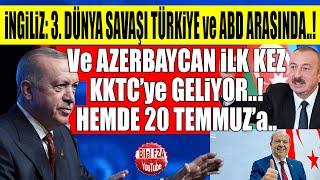 Danimarka: Türkiye Gibi Rusyaya Kafa Tutamayız