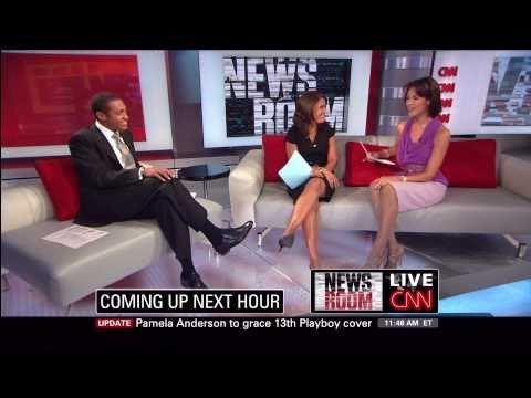 CNN - Suzanne Malveaux Fredricka Whitfield 10 23 10