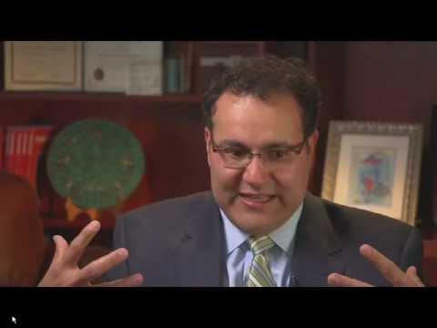 Dr Alfredo Quinones-Hinojosa - CNN interview
