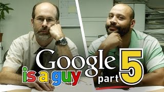 If Google Was A Guy (Part 5) thumbnail