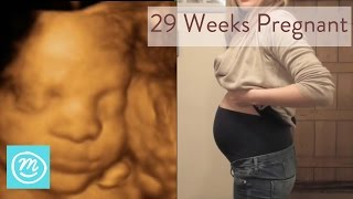 10 weeks pregnant what to expect symptoms fetus and belly