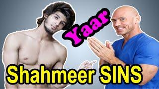 YAAR VOTE FOR SHAHMEER | Thugs of Pakistan