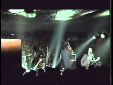 """The Rejects-""""People Hate Me"""" Live @ Hairy Mary's Des Moines, Jan 5 2002"""