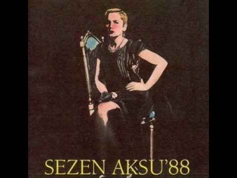 Sezen Aksu - Unut (1988)