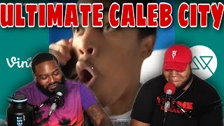 Ultimate Caleb City Vine Compilation 2016 - Funny CalebCity Vines - (TRY NOT TO LAUGH)