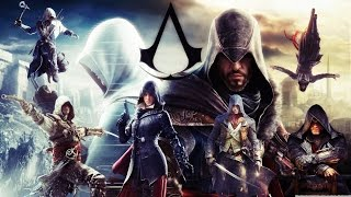 [GMV] Assassins Creed - This Is My World | Epic Tribute [HD]