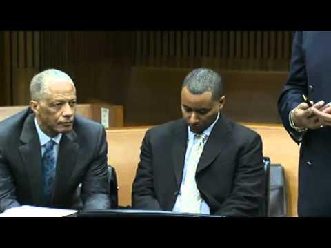 Sen. Virgil Smith due in court Monday