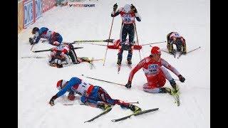 LIVE 2018 ~ Alpine Skiing Slalom - Ladies - FIS World Cup, Levi/FIN