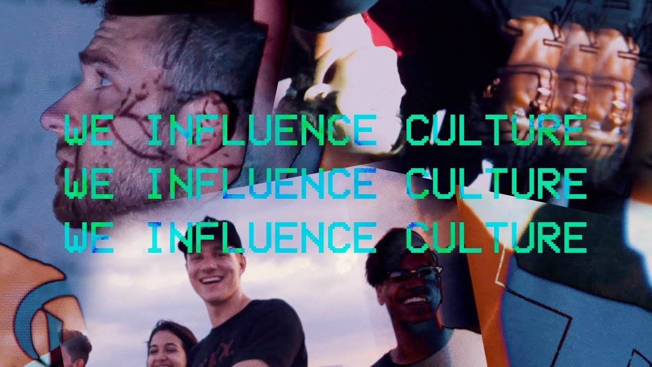 We Influence Culture | Elevation Youth