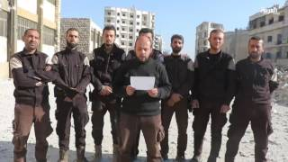 الأمم المتحدة تطالب بعبور المساعدات إلى حلب