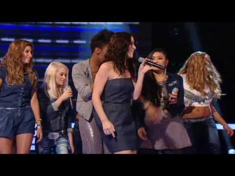 X Factor 2009 UK | Live Finals | Series 6