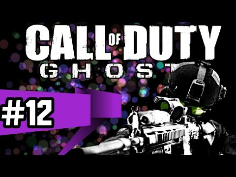 Call of Duty: Ghosts - Lets play #12 Showdown - deutsch/ger