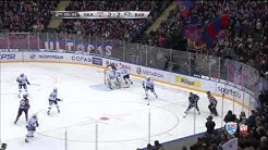 KHL ska vs Bar 2-28-14