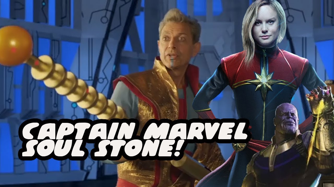 captain marvel 7 stone