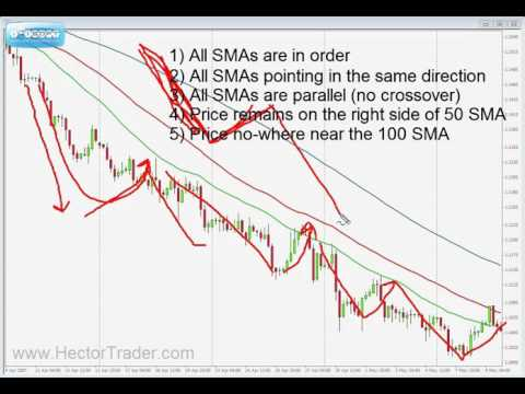 Forex Trading For Beginners: Full Time Professional Trader Part 1