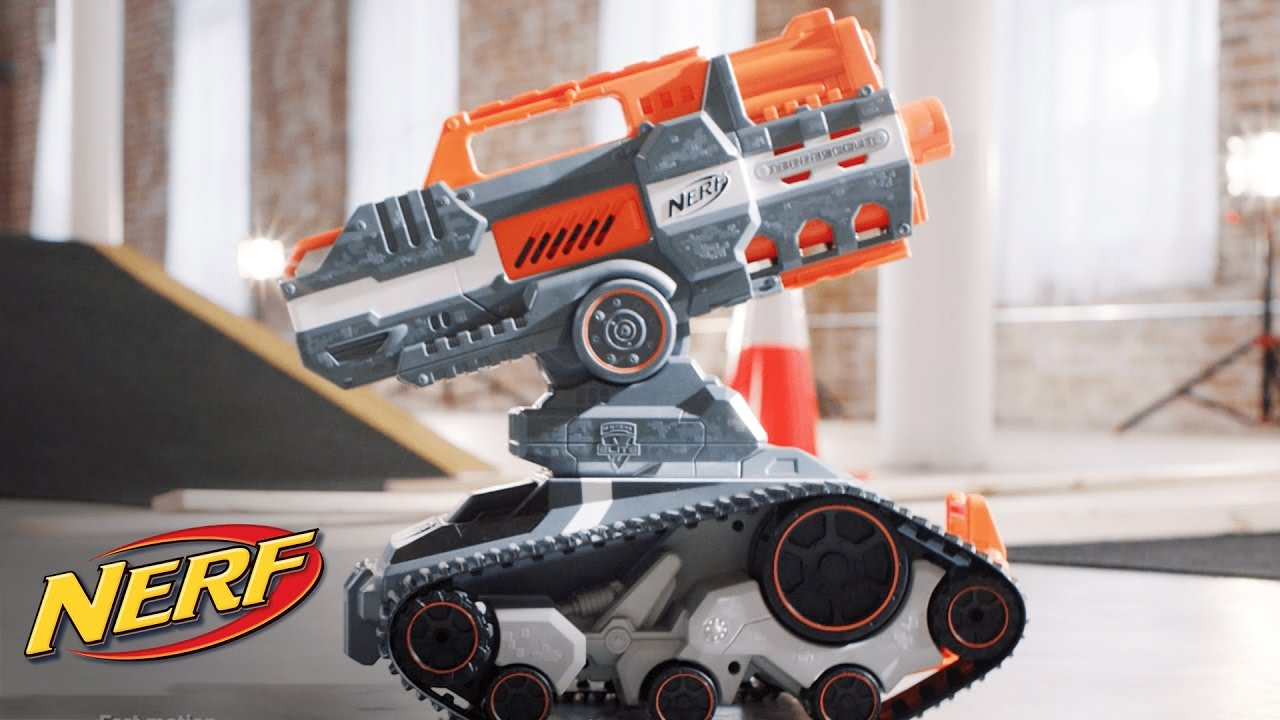 Rc Drone Nerf Gun | Doi tomotake