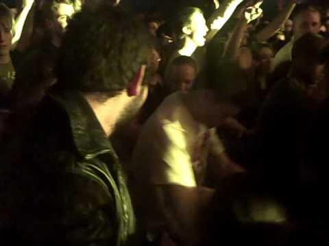Breaking Benjamin Concert (Verizon Wireless Theater) Video of Short Clips - No. 1.