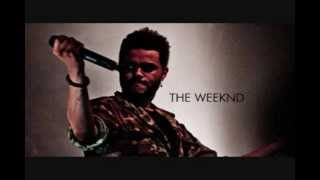 Take A Seat by AshSten James ft. The Weeknd Staring Ayisha Diaz