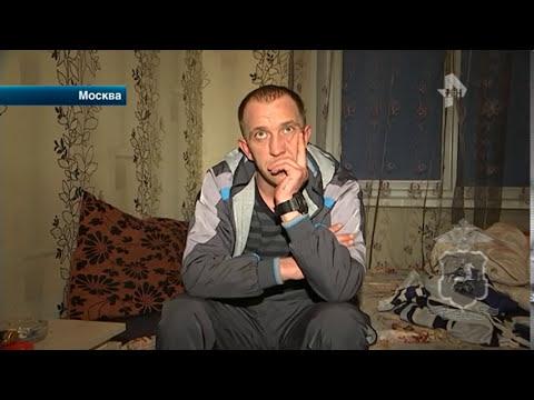 В Москве полицейские накрыли бордель