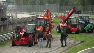 B3Racing - Monza - 2. nap