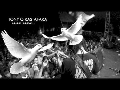Tony Q Rastafara - Preman Buronan (Official Audio)