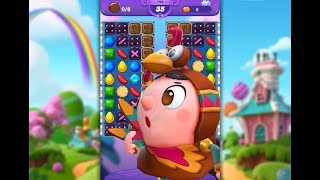 Candy Crush Friends Saga Level 799 (3 stars, No boosters)