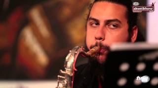 Gülçin Ergül & What Da Funk - Hard Times ( John Legend Cover ) / #akustikhane #sesiniac