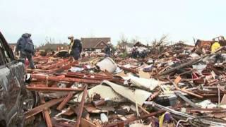 US Tornado Chaser - I Was Mesmirized When I Saw My First Twister - Truthloader
